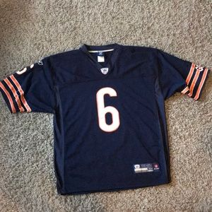 Other - Reebok Authentic Chicago Bears Jersey